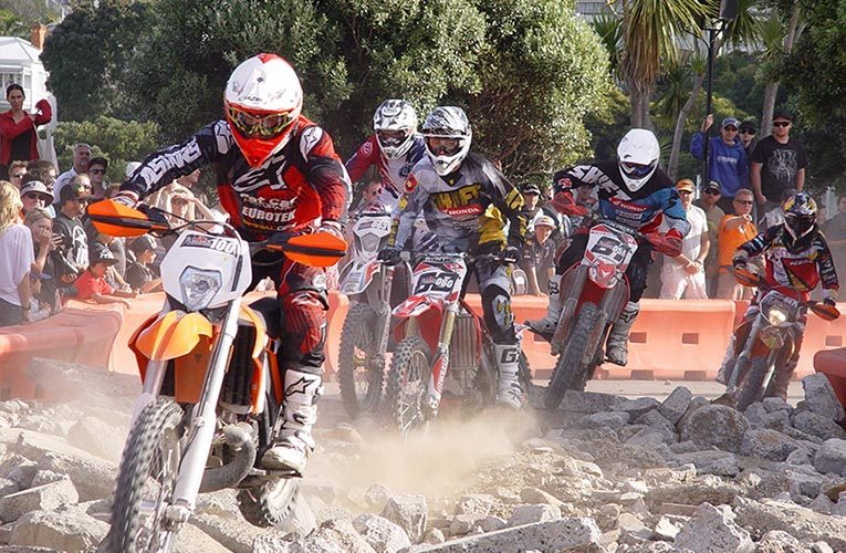 The latest racing news and results